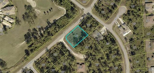 4736 Golfview Boulevard, Lehigh Acres, FL 33973 (MLS #221002845) :: RE/MAX Realty Group