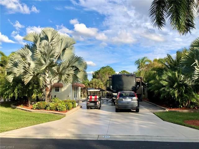Lot 211    3025 Belle Of Myers Road, Labelle, FL 33935 (MLS #221002878) :: Premier Home Experts