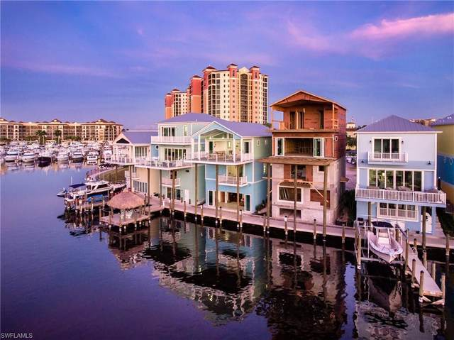 5858 Shell Cove Drive, Cape Coral, FL 33914 (MLS #221002899) :: Florida Homestar Team