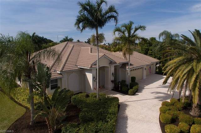 5324 SW 11th Court, Cape Coral, FL 33914 (#221002952) :: Caine Luxury Team