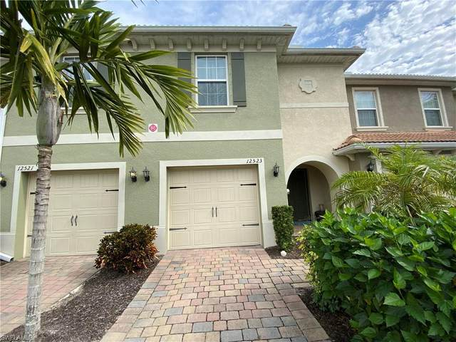 12523 Hammock Cove Boulevard, Fort Myers, FL 33913 (MLS #221002973) :: Tom Sells More SWFL | MVP Realty