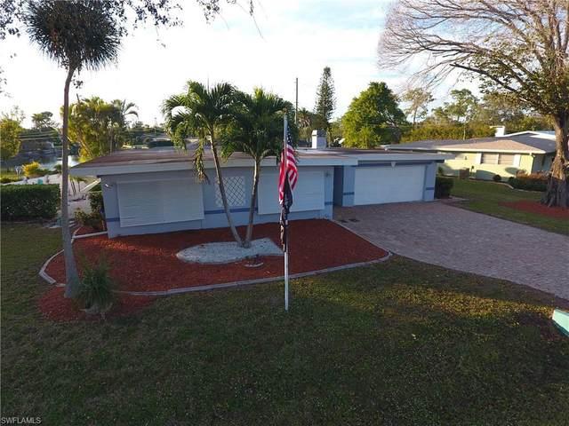 8801 Chatham Street, Fort Myers, FL 33907 (MLS #221003006) :: Dalton Wade Real Estate Group