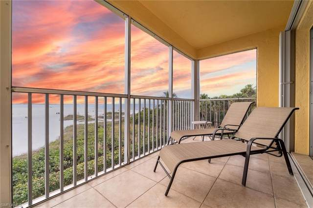 100 Estero Boulevard #233, Fort Myers Beach, FL 33931 (MLS #221003010) :: Team Swanbeck