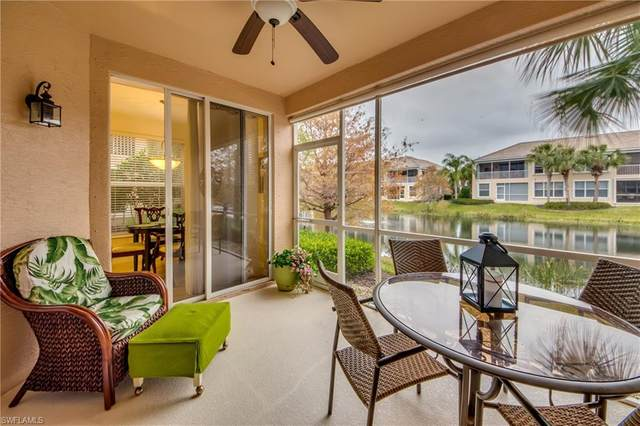 2644 Somerville Loop #1407, Cape Coral, FL 33991 (MLS #221003024) :: Clausen Properties, Inc.
