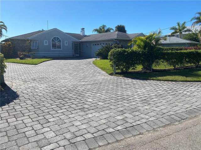 13249 Marquette Boulevard, Fort Myers, FL 33905 (MLS #221003045) :: Clausen Properties, Inc.