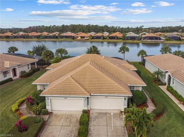 10458 Materita Drive, Fort Myers, FL 33913 (#221003057) :: Caine Luxury Team