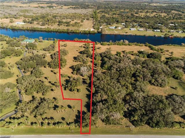 1202 E State Rd 80, Labelle, FL 33935 (MLS #221003082) :: Clausen Properties, Inc.