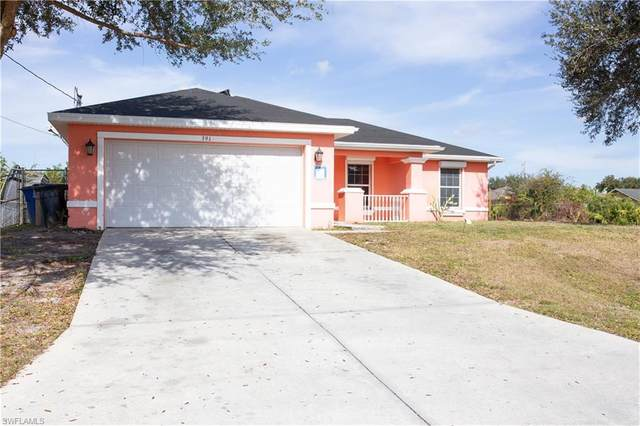3914 5th Street W, Lehigh Acres, FL 33971 (MLS #221003115) :: Clausen Properties, Inc.