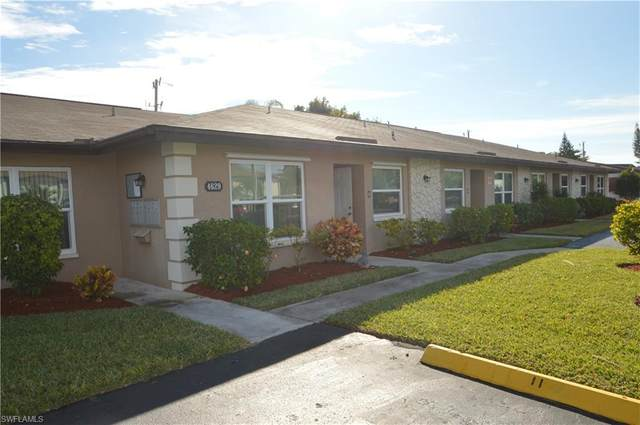4629 SE 5th Place #12, Cape Coral, FL 33904 (MLS #221003118) :: Clausen Properties, Inc.