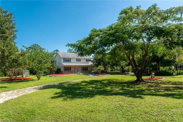 9110 Acorn Boulevard, Punta Gorda, FL 33982 (MLS #221003125) :: Clausen Properties, Inc.