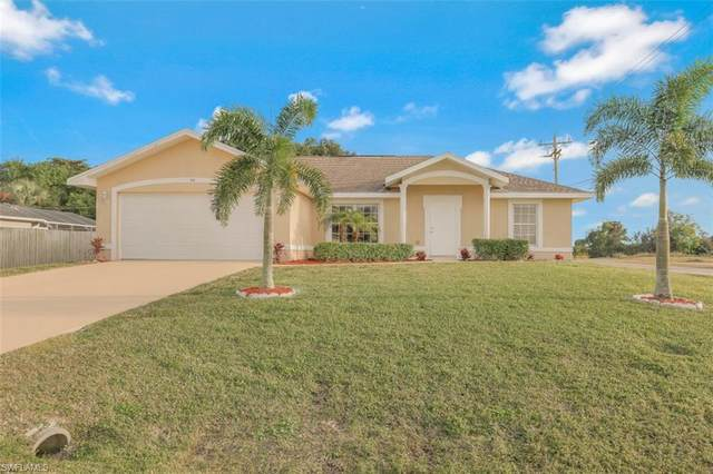 744 SW 6th Street, Cape Coral, FL 33991 (#221003166) :: Caine Luxury Team