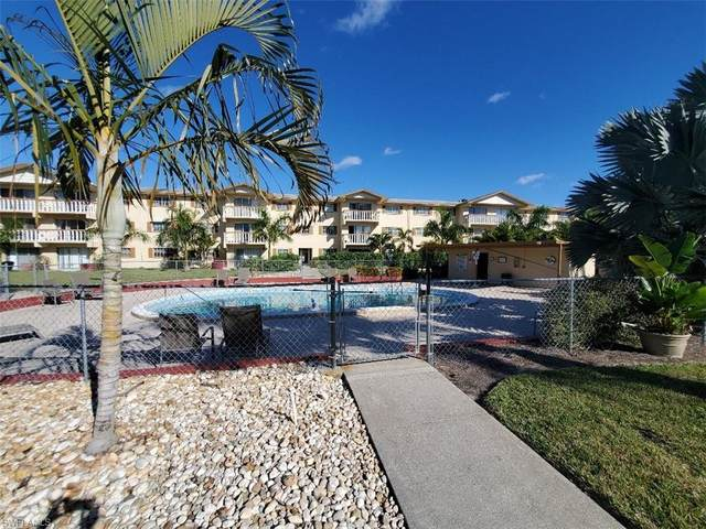 3704 Broadway #319, Fort Myers, FL 33901 (MLS #221003181) :: The Naples Beach And Homes Team/MVP Realty