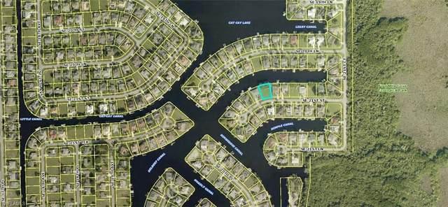 2019 SE 21st Street, Cape Coral, FL 33990 (MLS #221003186) :: Clausen Properties, Inc.