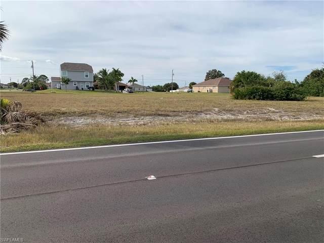 224 Chiquita Boulevard N, Cape Coral, FL 33993 (MLS #221003249) :: Eric Grainger   Engel & Volkers