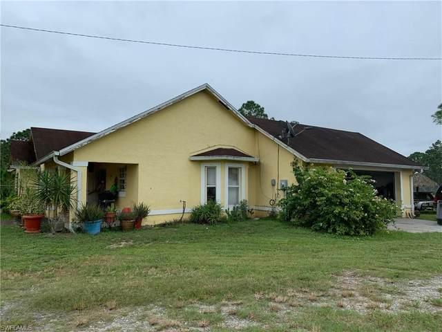478 Avenida Del Sur, Clewiston, FL 33440 (MLS #221003272) :: Premier Home Experts