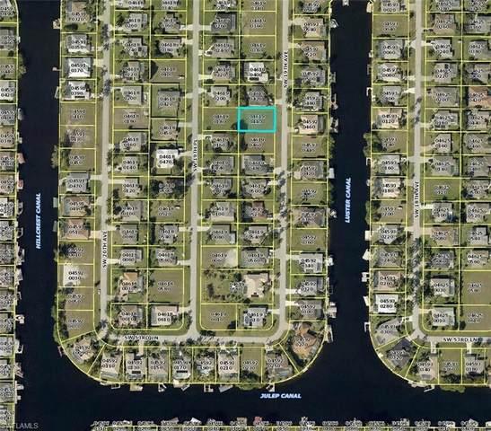 5224 SW 19th Avenue, Cape Coral, FL 33914 (MLS #221003334) :: Team Swanbeck
