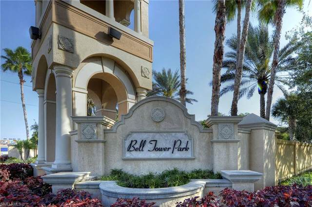 14131 Bently Circle, Fort Myers, FL 33912 (MLS #221003342) :: Eric Grainger | Engel & Volkers