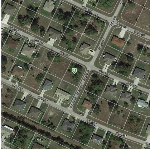 4501 27th Street SW, Lehigh Acres, FL 33973 (MLS #221003352) :: RE/MAX Realty Group