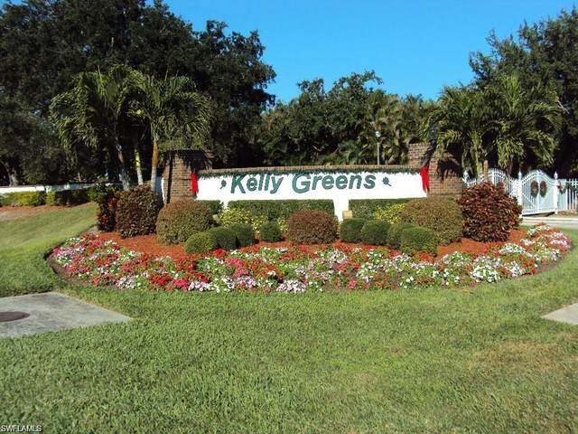 12150 Kelly Sands Way #614, Fort Myers, FL 33908 (MLS #221003397) :: Medway Realty