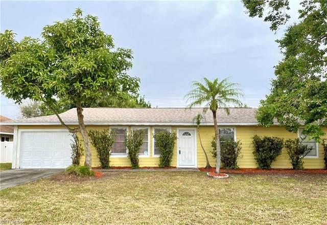 143 SE 30th Terrace, Cape Coral, FL 33904 (MLS #221003418) :: Clausen Properties, Inc.