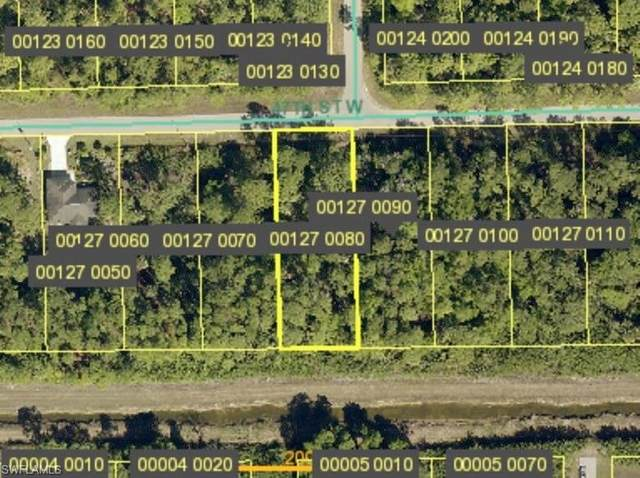 3125 47th Street W, Lehigh Acres, FL 33971 (MLS #221003423) :: Clausen Properties, Inc.