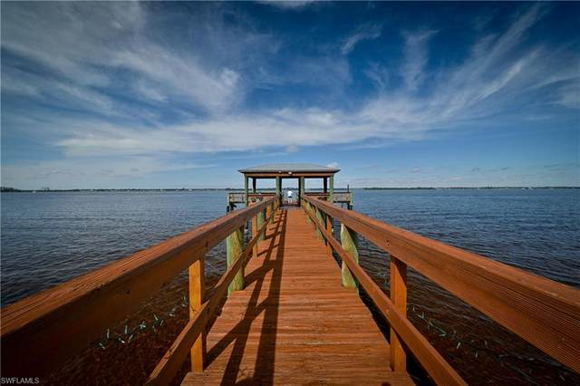 3225 E Riverside Drive 65F, Fort Myers, FL 33916 (MLS #221003498) :: RE/MAX Realty Group