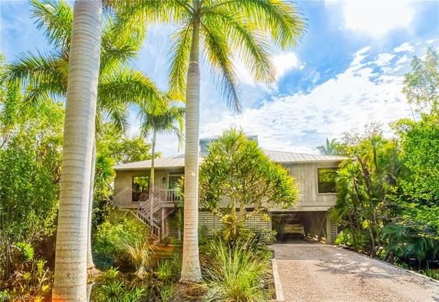 4202 Old Banyan Way, Sanibel, FL 33957 (MLS #221003502) :: RE/MAX Realty Group