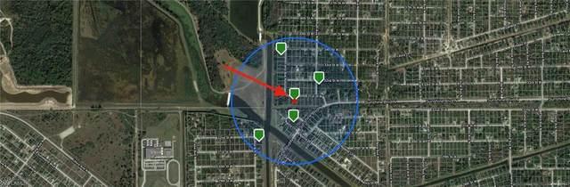 3319 31st Street W, Lehigh Acres, FL 33971 (MLS #221003546) :: Medway Realty