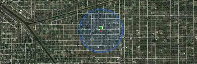 2607 25th Street W, Lehigh Acres, FL 33971 (MLS #221003550) :: Medway Realty