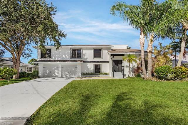 2005 SE 39th Street, Cape Coral, FL 33904 (MLS #221003590) :: RE/MAX Realty Group