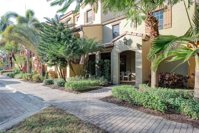 8209 Bibiana Way #405, Fort Myers, FL 33912 (MLS #221003593) :: Realty Group Of Southwest Florida
