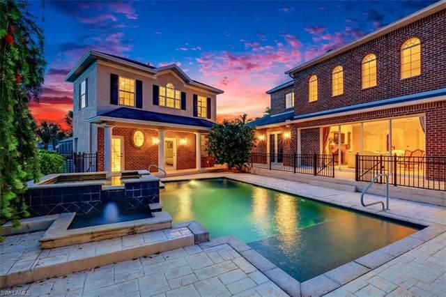 4511 Randag Drive, North Fort Myers, FL 33903 (#221003602) :: Caine Luxury Team