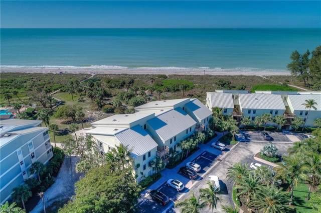 2112 Gulf Beach Villas, Captiva, FL 33924 (MLS #221003605) :: Team Swanbeck