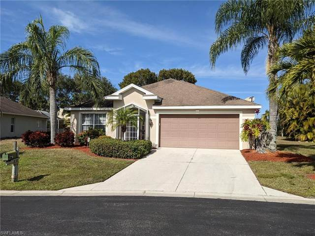 15825 Beachcomber Avenue, Fort Myers, FL 33908 (MLS #221003658) :: Medway Realty