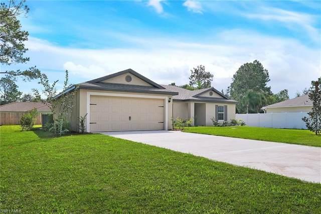 250 Blackstone Drive, Fort Myers, FL 33913 (MLS #221003670) :: Premier Home Experts