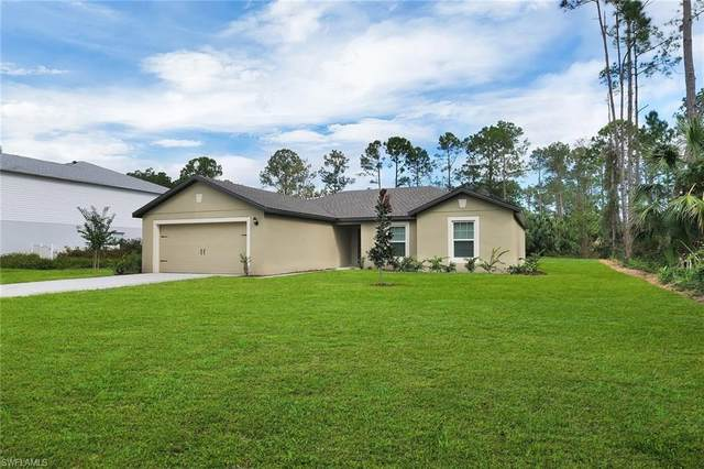 813 Unger Avenue, Fort Myers, FL 33913 (MLS #221003674) :: Team Swanbeck