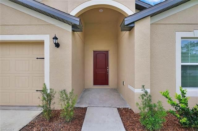 248 Loadstar Street, Fort Myers, FL 33913 (MLS #221003676) :: Premier Home Experts