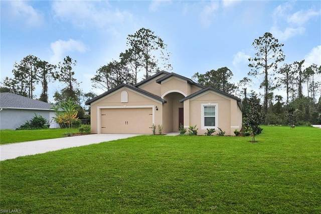 260 Loadstar Street, Fort Myers, FL 33913 (MLS #221003680) :: #1 Real Estate Services