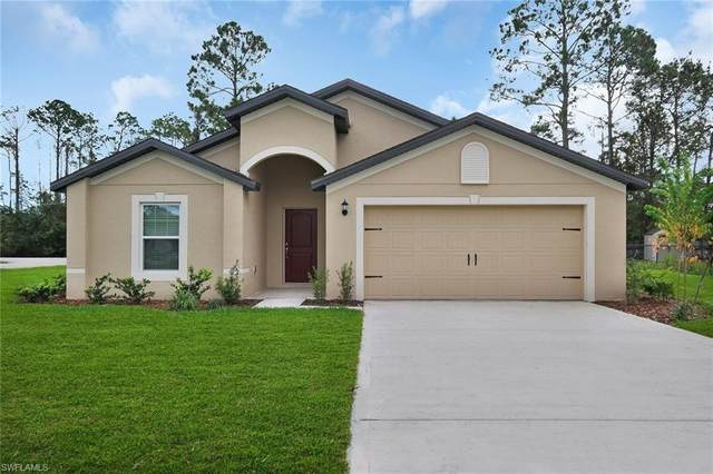 846 Neuse Avenue, Fort Myers, FL 33913 (MLS #221003683) :: #1 Real Estate Services