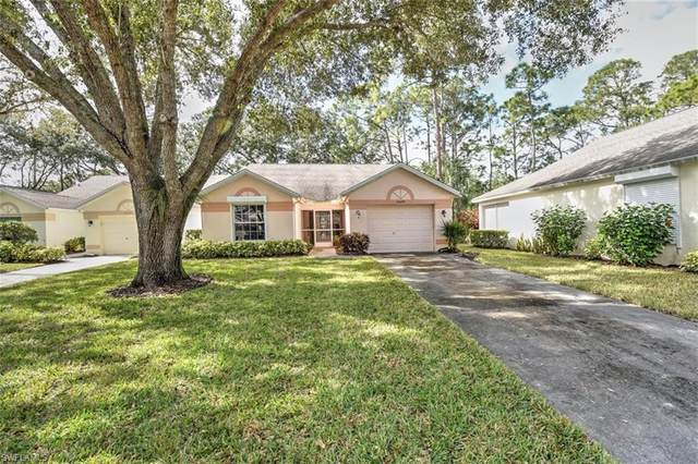 25570 Fairway Dunes Court, Bonita Springs, FL 34135 (MLS #221003708) :: Realty Group Of Southwest Florida