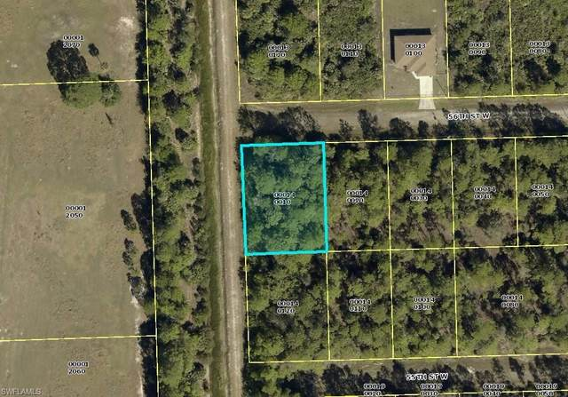 3611 56th Street W, Lehigh Acres, FL 33971 (MLS #221003738) :: Clausen Properties, Inc.