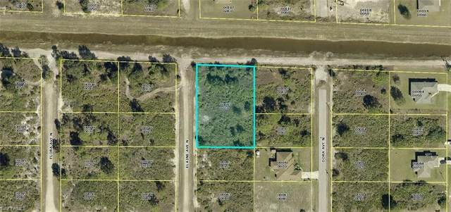 4604 Elaine Avenue N, Lehigh Acres, FL 33971 (MLS #221003742) :: Clausen Properties, Inc.