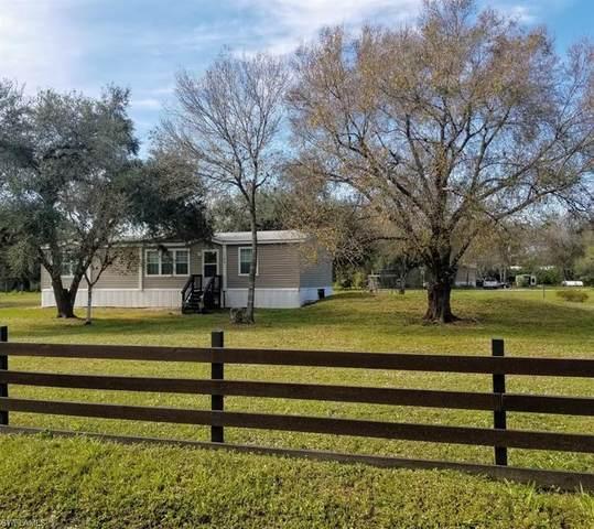 1135 Thigpen Road, Labelle, FL 33935 (MLS #221003759) :: Premier Home Experts