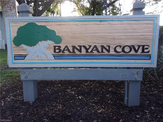 8951 Banyan Cove Circle, Fort Myers, FL 33919 (MLS #221003772) :: Team Swanbeck