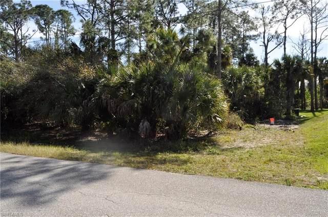 3721 Teakwood Street, Fort Myers, FL 33905 (MLS #221003842) :: RE/MAX Realty Group