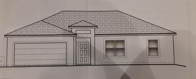 2925 NW 18th Terrace, Cape Coral, FL 33993 (MLS #221003867) :: RE/MAX Realty Group