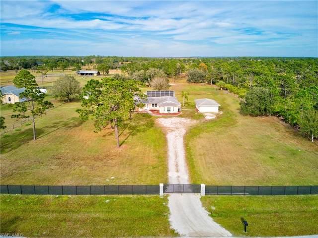 16300 Ridgewood Court, Punta Gorda, FL 33982 (#221003870) :: Vincent Napoleon Luxury Real Estate