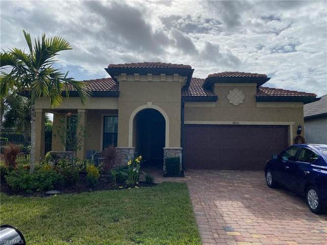 14200 Arrow Point Court, Estero, FL 33928 (MLS #221003903) :: RE/MAX Realty Group