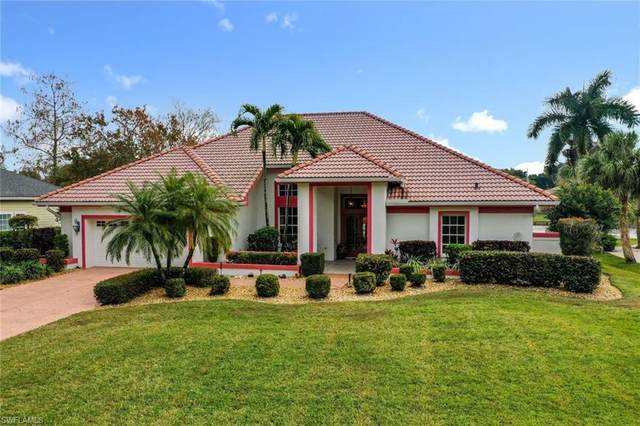 11586 Timberline Circle, Fort Myers, FL 33966 (MLS #221003914) :: Medway Realty