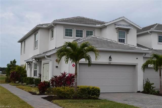 4721 Arboretum Circle #201, Naples, FL 34112 (MLS #221003937) :: Kris Asquith's Diamond Coastal Group